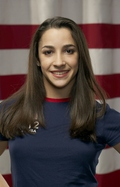 Aly Raisman, courtesy teamusa.org